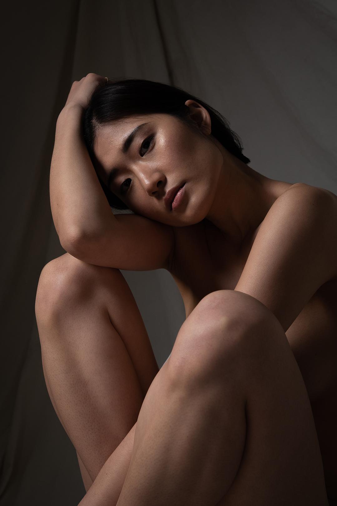 Taehee nude